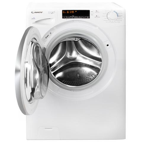 Узкая стиральная машина Candy GSF42 138TWC1-07