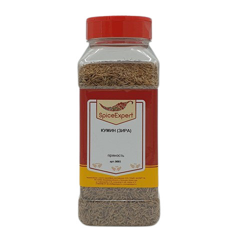 Кумин (зира) SpicExpert, 450 гр