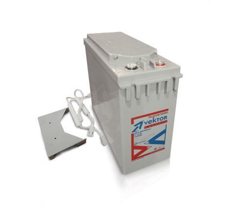 Аккумулятор VEKTOR ENERGY FT 12-125