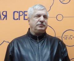 Чиканов Валерий Николаевич
