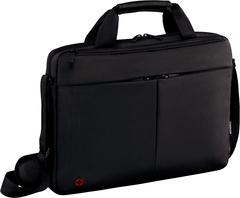 Сумка для ноутбука Wenger 14'', черный, 39x8x26 см, 5 л