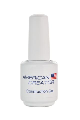 База AMERICAN CREATOR Construction Gel 15мл
