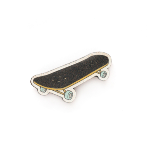 Значок Скейт