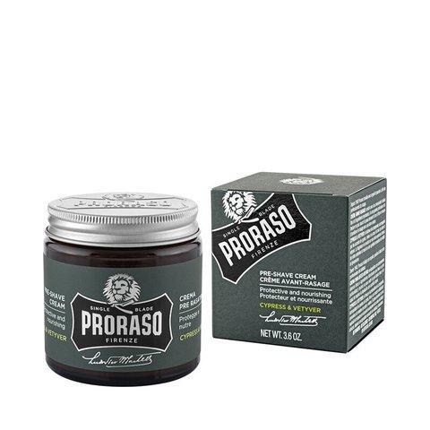 Прешейв Proraso Proraso Cypress & Vetiver 100 мл