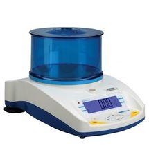 Весы лабораторные/аналитические CAS ADAM HCB-1002, 1000.01, RS232/USB, 1000гр, 0,01гр, Ø120 мм, с поверкой, высокоточные