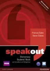 speakout Elementary Student's Book with DVD/Act...