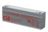Аккумулятор  CSB HRL1210W - фотография