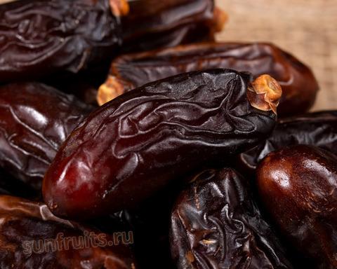 вкусные финики для Рамадана