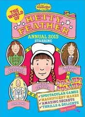 The World of Hetty Feather Annul 2015