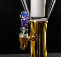 Пивная башня «Вавилон» Gold, 2 литра, фото 2