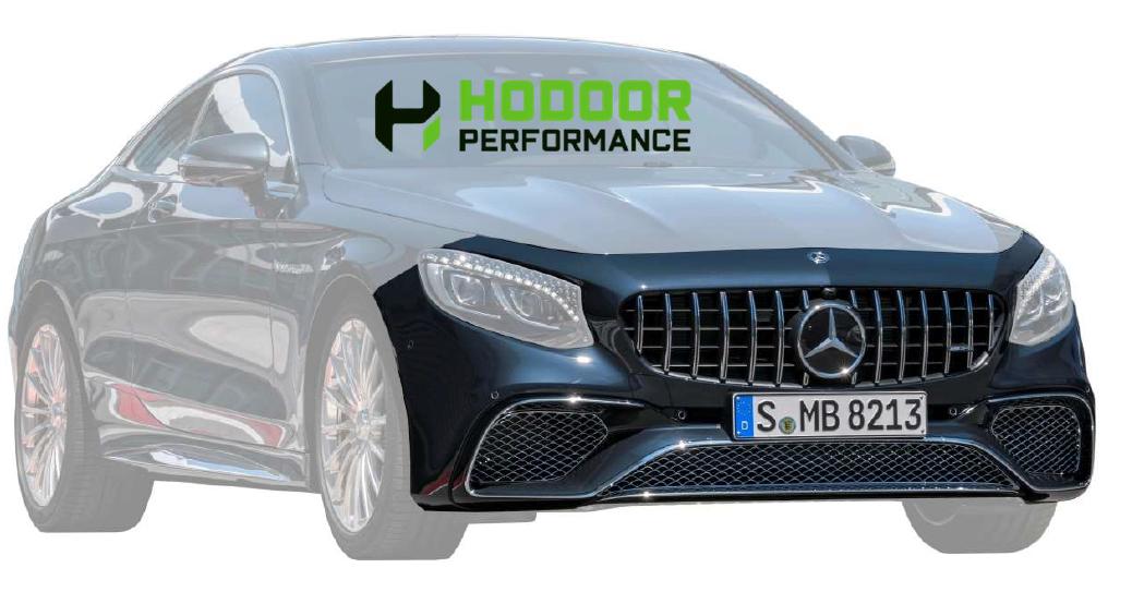 Рестайлинг комплект Mercedes-Benz С217 S65 AMG