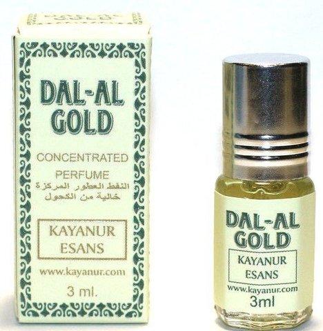 DAL AL GOLD / Дал Ал Голд 3мл