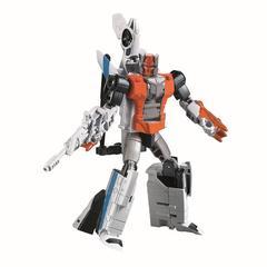 Робот-трансформер «Спасательный вертолёт»