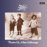 Thin Lizzy / Shades Of A Blue Orphanage (LP)
