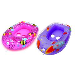 Summer Escapes. Надувная детская лодка (различные принты в ассортименте)(арт. AM-P05-0116)