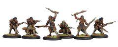 Idrian Skirmishers BOX