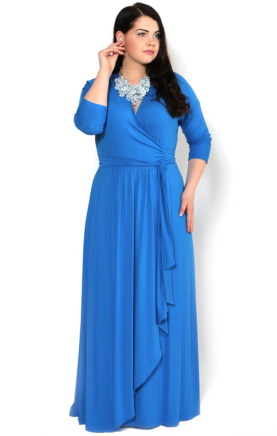 Платье 39-082
