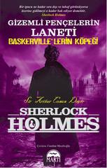 Sherlock Holmes - Gizemli Pençelerin Laneti - Baskerville'lerin Köpeği