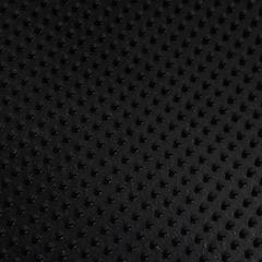 Коврик на ступеньку грязесборный, черный, 25*75 см