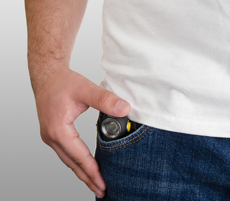 Мультифонарь Armytek Tiara C1 Magnet USB (тёплый свет) - фото 4