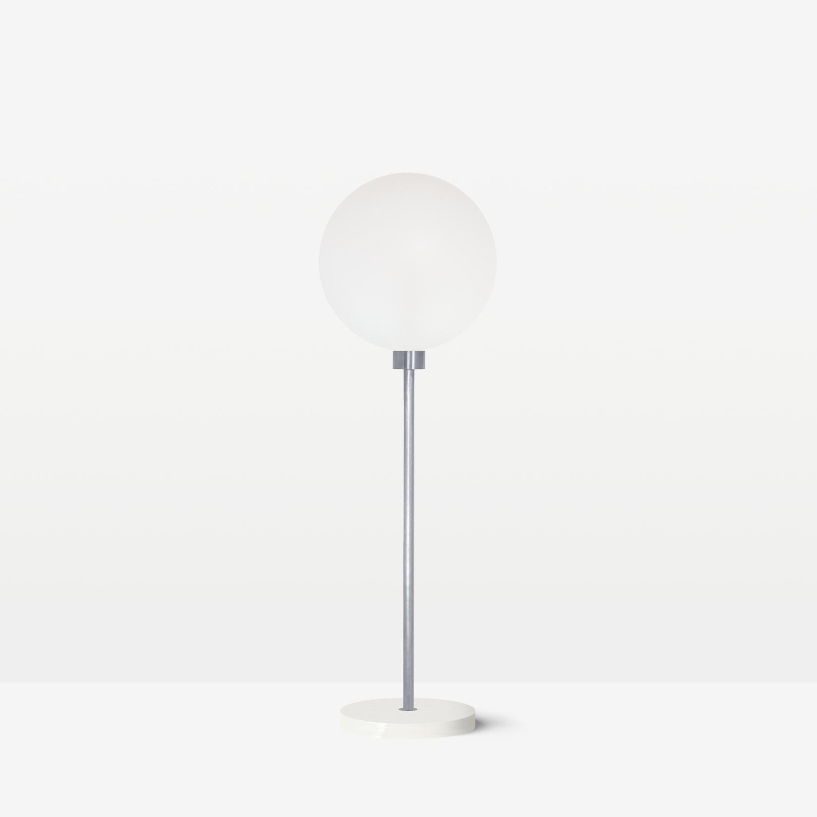 Светильник настольный Onis белый мрамор - вид 3