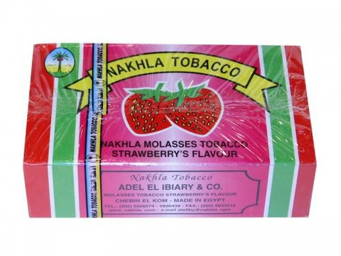 Nakhla Classic Strawberry
