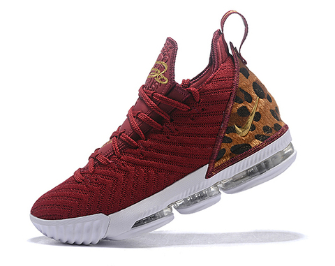 Nike LeBron 16 'King'