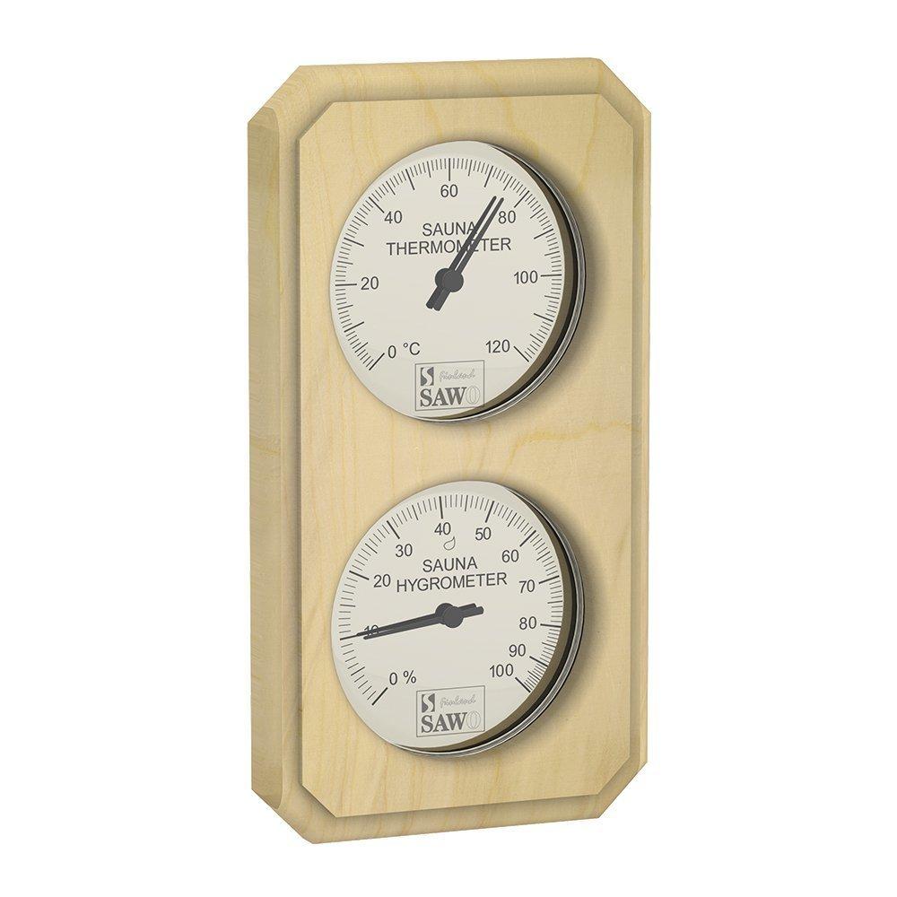 Термогигрометр SAWO 221-THVP