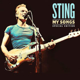 Sting / My Songs Live (Special Edition)(2CD)