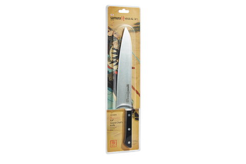 Гранд шеф нож Samura Harakiri SHR-0087B/Y
