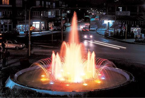 Фонтанный комплект Fountain System C225