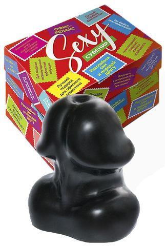 Сувенир в коробке  Босс