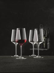 Набор из 4-х бокалов для вина Red Wine ViNova, 550 мл, фото 4