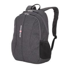 Рюкзак для ноутбука 13'' Swissgear cерый
