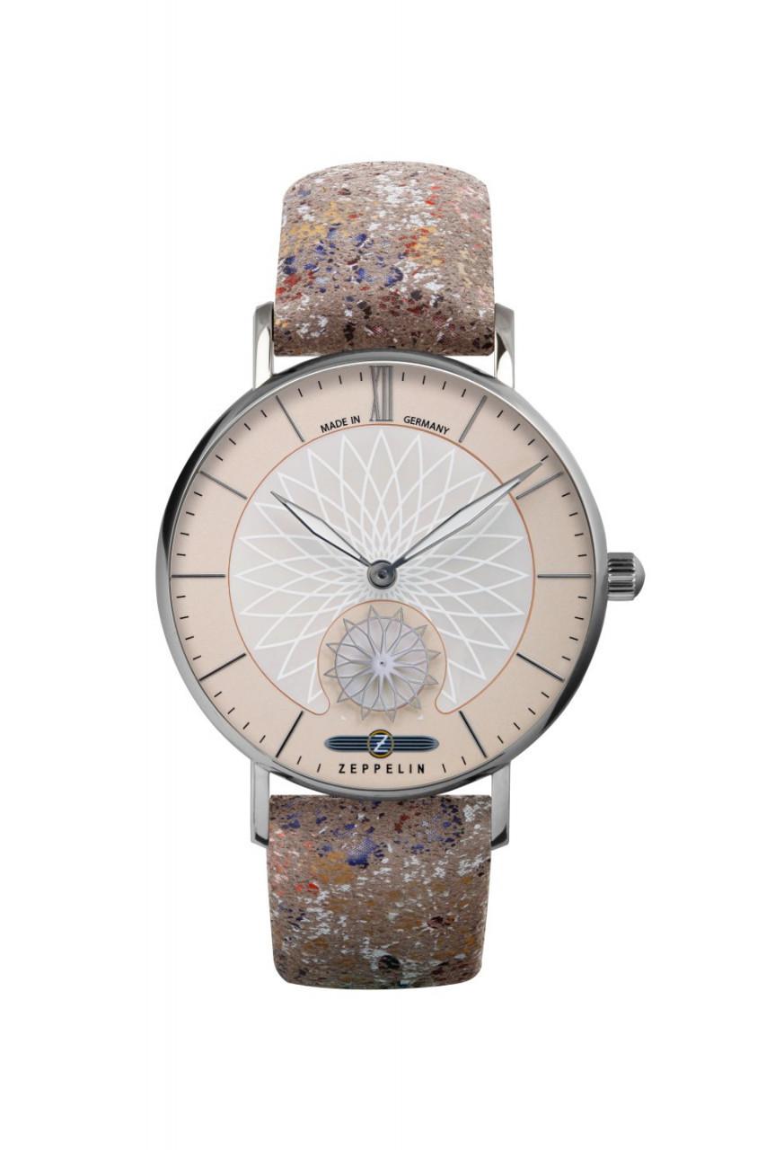 Женские часы Zeppelin Mandala 81315