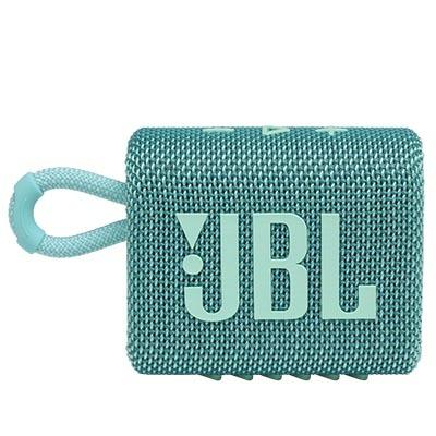 JBL GO 3, Бирюзовый