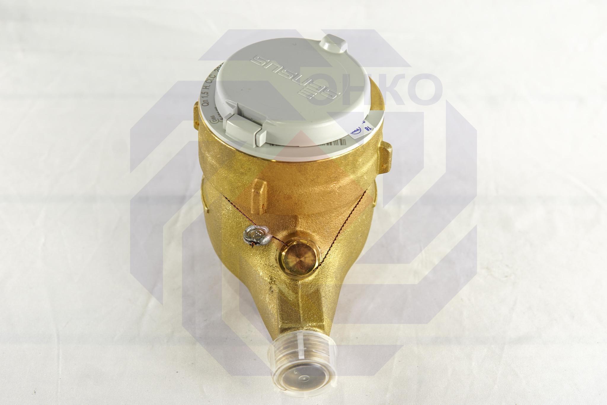Счетчик холодной воды SENSUS 420PC DN 15