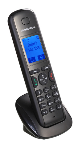 Grandstream DP710 - IP DECT трубка