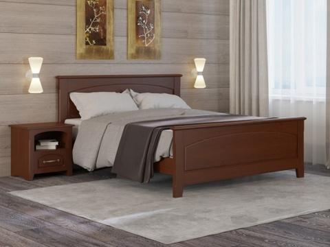 тумба+кровать Марсель