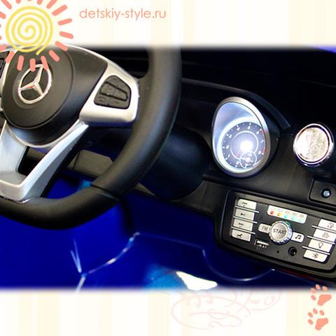 SL500 AMG