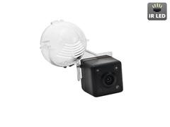 Камера заднего вида для Suzuki Grant Vitara II 15+ Avis AVS315CPR (#161)