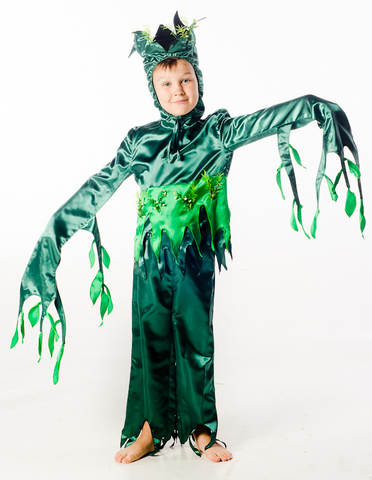 Костюм Растение детский