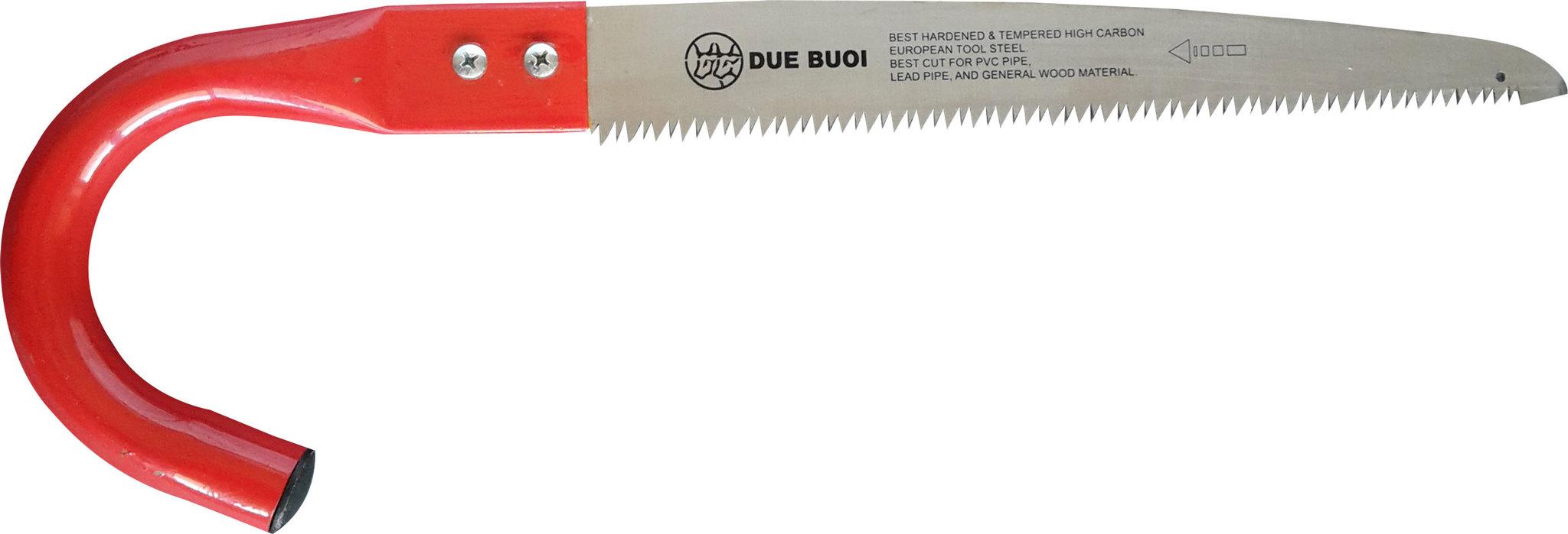Пила садовая Due Buoi 542/30