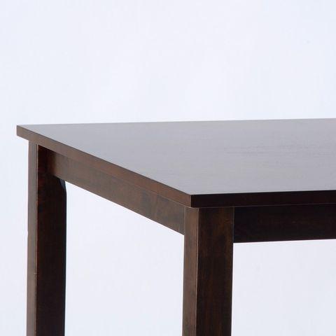 Кухонный деревянный стол Малайзия/Malaysia (145х84)