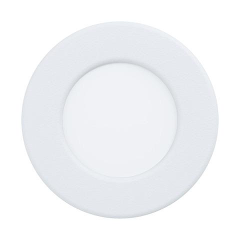 Светильник светодиодный встраиваемый Eglo FUEVA 5 99206