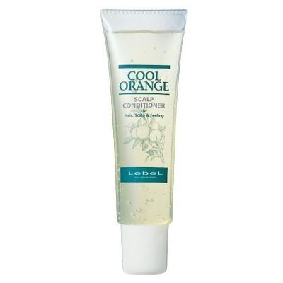 Lebel Cool Orange: Кондиционер-очиститель для жирной кожи головы (Scalp Conditioner), 130г/240г