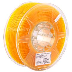 Фотография — ESUN PETG 1.75 мм 1кг., желтый