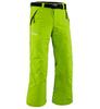 Брюки горнолыжные детские 8848 Altitude «TOMBER» Lime
