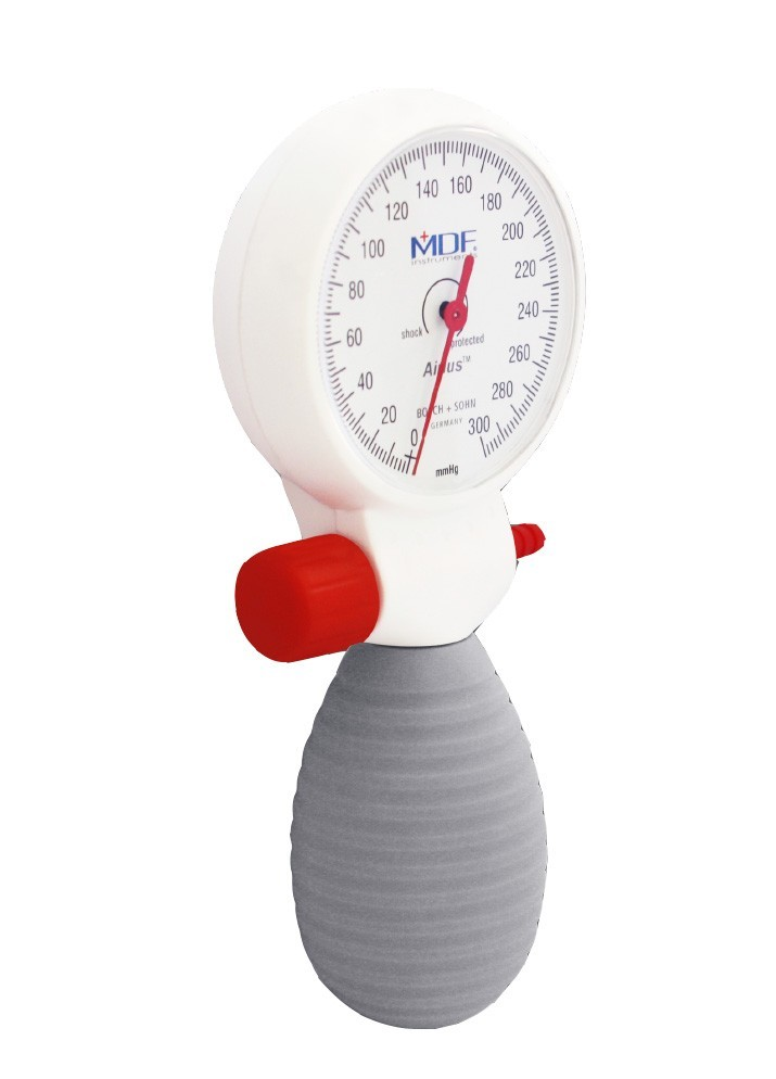 Профессиональный измеритель артериального давления