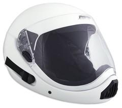 Phantom X белый шлем